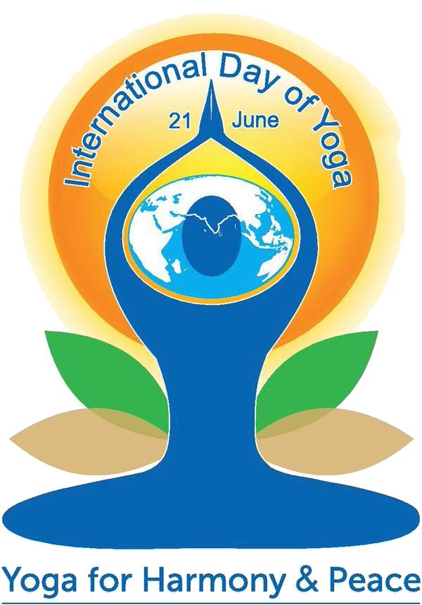 International Day of Yoga 2016